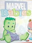 Marvel Babies: The Latest Idea From the Shack of Shite