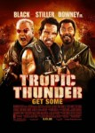 Tropic Thunder (2008) - Movie Review