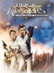 Buck Rogers in the 25th Century: The Complete Series (1979) - DVD Review