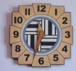 DIY Sesame Street Pinball Clock