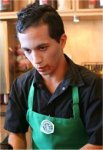 They Serve Coffee!  The People They Serve Coffee to...Get Up and Serve Coffee!