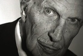 Vincent Price working a tux
