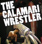 Calamari Wrestler Delivers Serious Beat Downs