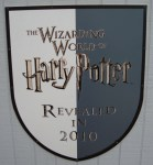 The Wizarding Worlds of Harry Potter: Orlando's Just Wild About Harry, Too