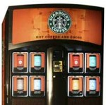 Starbucks: Today Stores, Tomorrow Vending Machines, Then... Implants!