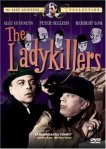 The Ladykillers (1955) - DVD Review