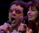 Rowan Atkinson and Kate Bush: A Love Song