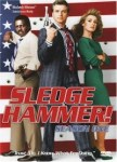 Sledge Hammer!: Season One (1986) - DVD Review