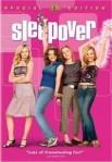 Sleepover (2004) - DVD Review