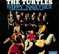 Turtles: Happy Together