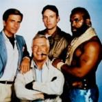 A-Team the Movie: A Brief History