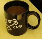 Neil Gaiman: Man, Myth, Legend, Coffee Drink