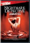 Nightmare Detective (2006) - DVD Review
