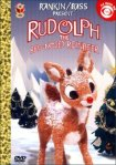 Rudolph the Red-Nosed Reindeer (1964) - DVD Review