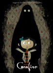 Coraline (2009) - Widge's Movie Review