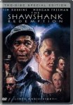 The Shawshank Redemption (1994) - DVD Review