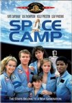 Space Camp (1986) - DVD Review