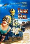 Tank Girl - Adverse Video Review