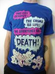 Mishka NYC: This City Iss Guilty!