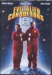 Adverse Video Review: Evil Alien Conquerors