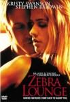 Zebra Lounge (2001) - DVD Review