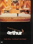 Arthur (1981) - DVD Review