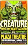 Silver Scream Spook Show Presents The Creature From the Black Lagoon in 3-D
