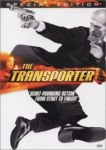 The Transporter (2002) - DVD Review
