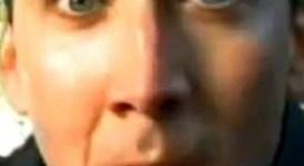 Nicolas Cage vs. Pachinko