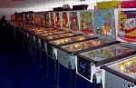 It's Pinball Freaking Heaven!