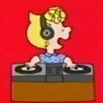 DJ Sally Brown