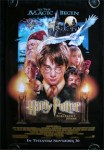 Harry Potter and the Sorcerer's Stone (2001) - Movie Review