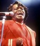 RIP: James Brown