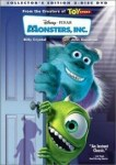 Monsters, Inc. (2001) - DVD Review