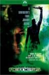 Star Trek: Nemesis (2002) - DVD Review