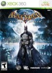 Batman: Arkham Asylum - Game Review