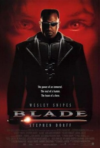 Blade (1998) – Movie Review