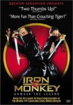 Iron Monkey (1993) - DVD Review