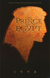 The Prince of Egypt (1998) – Movie Review