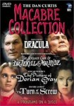 The Dan Curtis Macabre Collection (1968-1974) - DVD Review