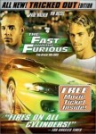 The Fast and the Furious (2001) - DVD Review