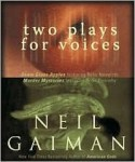 Two Plays for Voices - Audiobook Review
