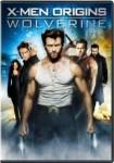 X-Men Origins: Wolverine (2009) - DVD Review