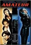 Amateur (1994) - DVD Review