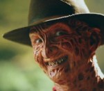 32 Days of Halloween III, Day 11: Freddy Krueger