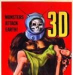 32 Days of Halloween III, Movie Night No. 29: Robot-Monster