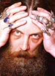 The Vocal Stylings of Alan Moore