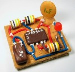 Circuitry Snacks: How the Witch Would Lure in Hansel and Gretel Today