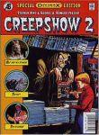 Creepshow 2 (1987) - DVD Review