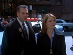 Law & Order: Criminal Intent: The First Year (2001) - DVD Review